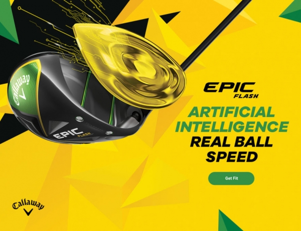 Callaway Fitting Day Wednesday May 22