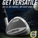 Cleveland Wedge Scoring Clinic / Srixon Ball Fitting: Wednesday May 29th